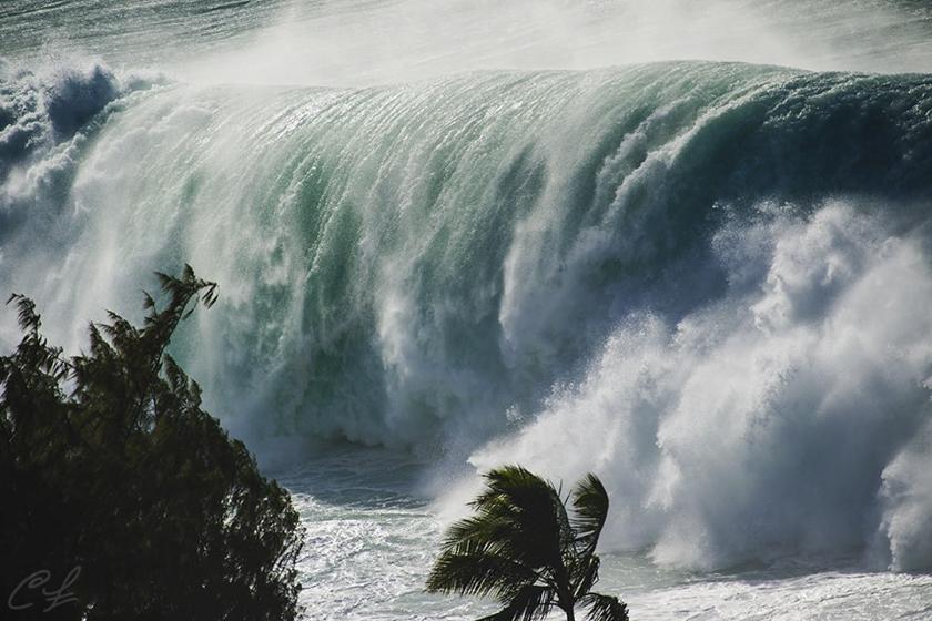 Así está Hawaii