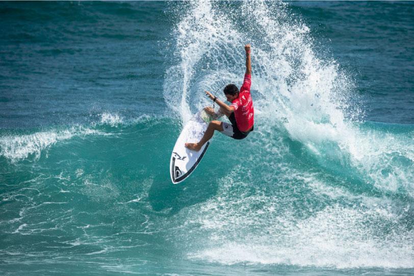 Mesinas noveno en Martinica y escala al puesto 75 del ranking QS