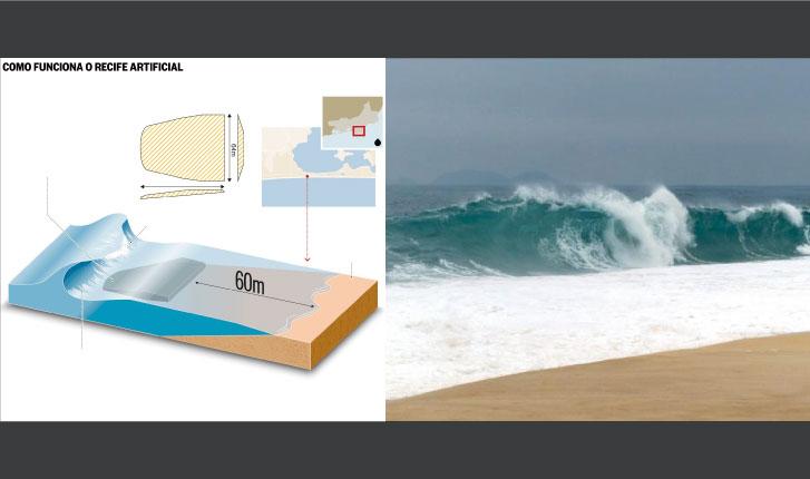 El primer fondo de arena movible se construirá en Brasil