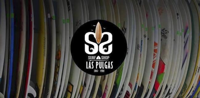 Un Surf Shop de segunda mano en Miraflores