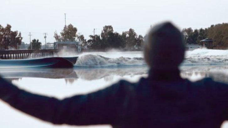 La Liga Mundial de Surf compra la mayoría de acciones de Kelly Slater Wave Company