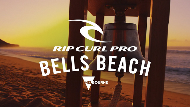 [VIDEO] Highlights del  Rip Curl Men and Womens Pro Bells Beach