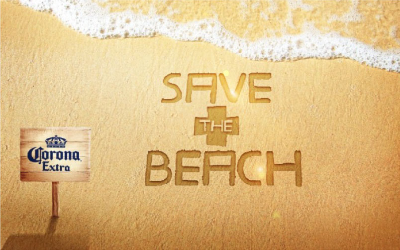 Save the Beach 2: todos por Mamacona