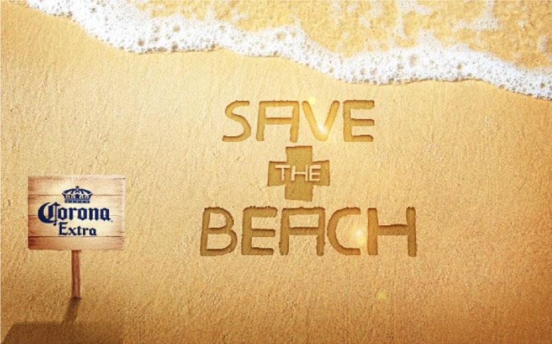 Save the Beach 2: todos por Mamacona