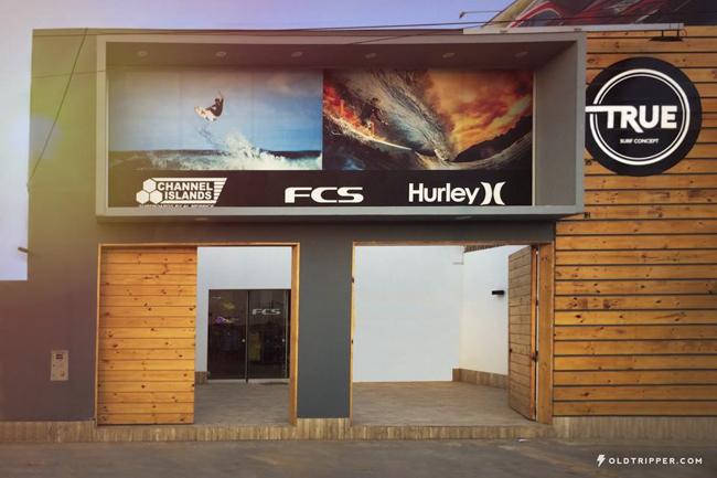 True Surf Concept: una nueva propuesta para el surfer de hoy