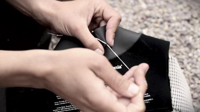 Wetsuit con hueco? Conoce los siguientes talleres donde los puedes parchar