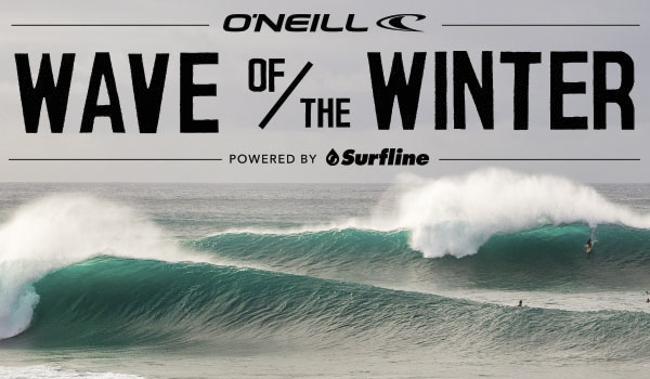 Wave of the Winter de O Neill llega a Sudamérica