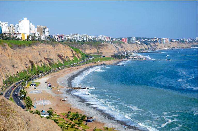 Te presentamos la famosa resolución que solo protegerá 986 mil metros cuadrados de la Costa Verde