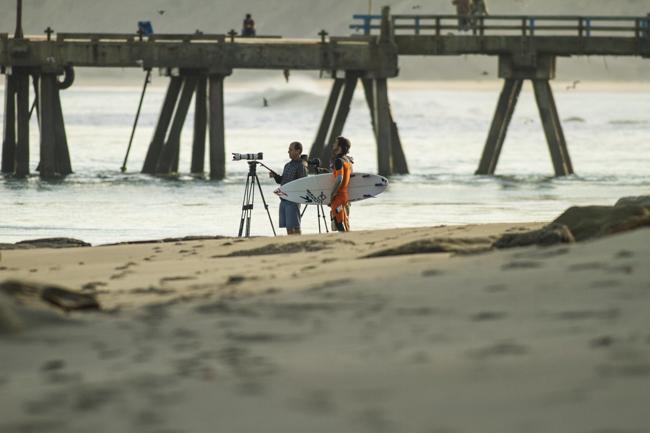 La importancia de tener un buen portafolio de surfing