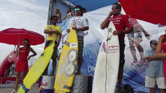 Grandes finales se vivieron en Chicama y Huanchaco