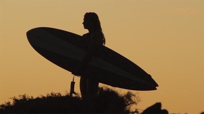 Leah Dawson y su trip a las tropicales aguas panameñas