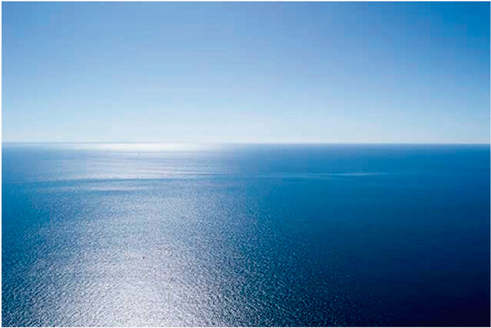 Por culpa del calentamiento global los océanos se están quedando sin oxígeno